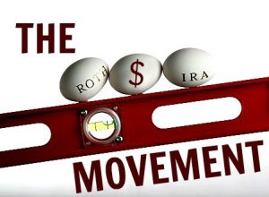 Roth IRA movement