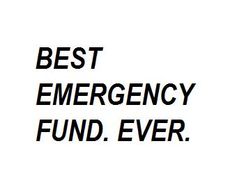 The BEST Emergency Fund Setup Ever