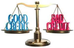 The Process of Repairing Your Credit