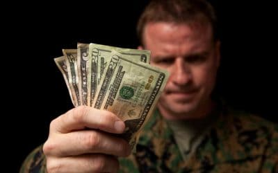 Getting a VA Debt Consolidation Loan
