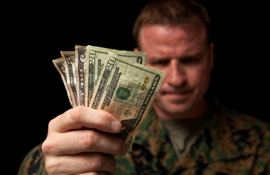 VA Debt Consolidation Loan Companies: Veteran Programs & Services