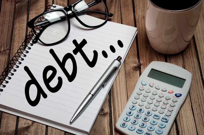 2019 Avant Debt Consolidation Loan Review