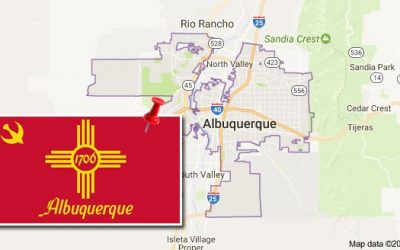 Debt Consolidation In Albuquerque, New Mexico