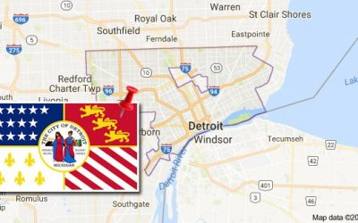Debt Consolidation In The Detroit Metro Area