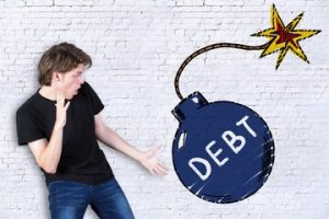 Debt Consolidation Loans in Louisville, KY