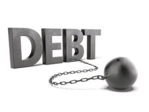 Debt Consolidation Loans in Arlington, TX