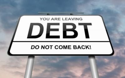 Debt Consolidation is a Path to Financial Freedom