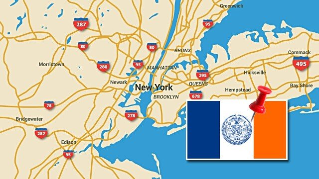Debt Consolidation in New York