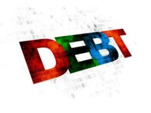 Debt Consolidation Loans in Kansas