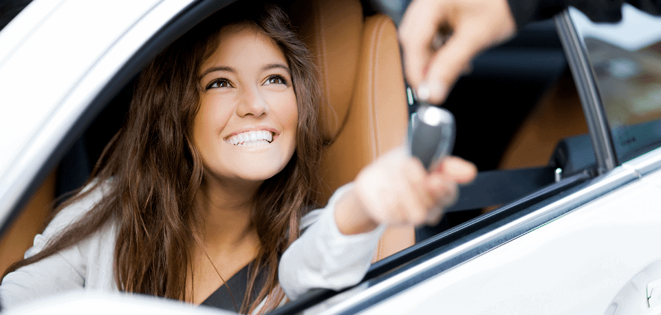 Get Ready to Buy a Car With These Steps