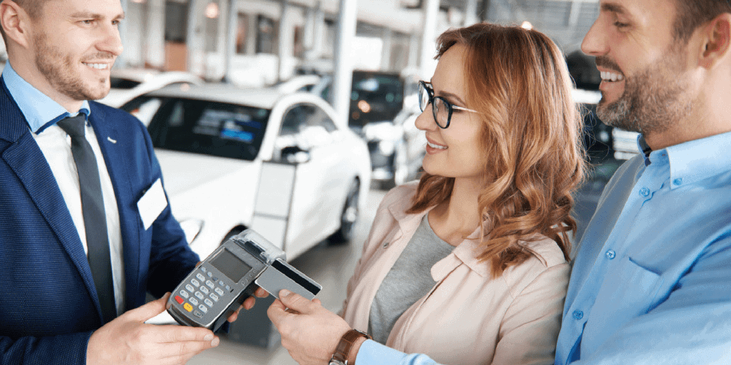 Is It a Good Idea to Pay Off Your Car Loan with a Credit Card?