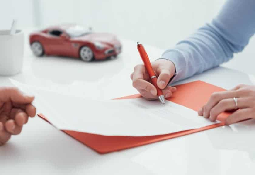 Manage Your Co-Signed Auto Loan With Extreme Care