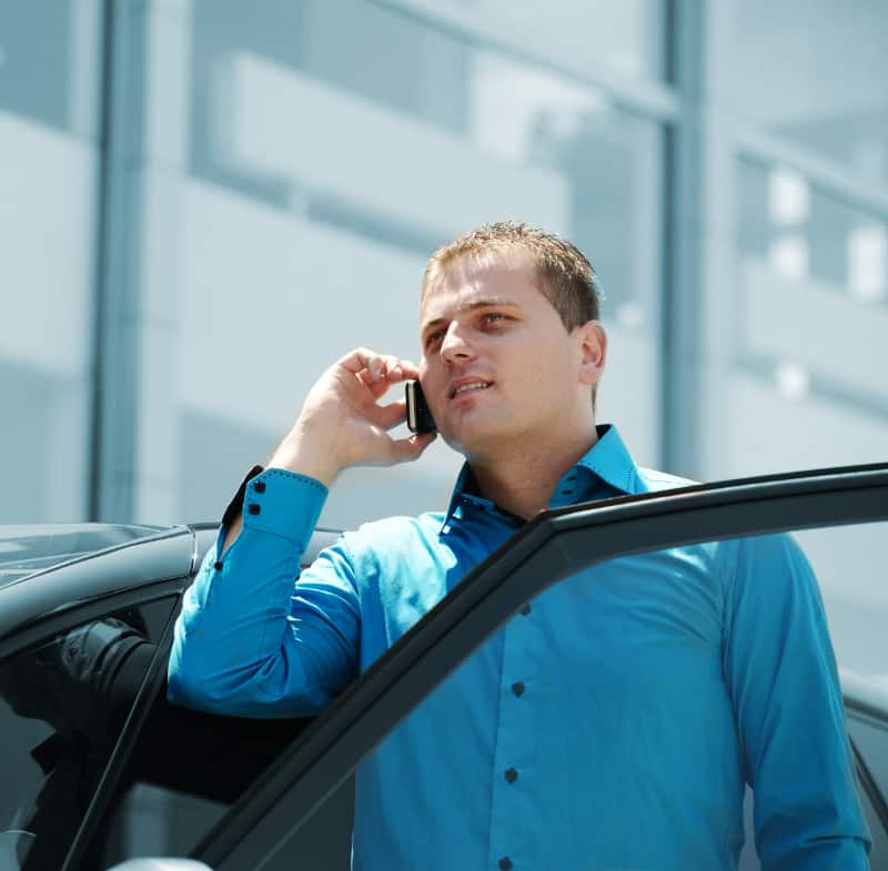 Trading in a Car with Loan Debt