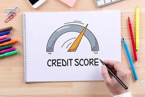 Explanation of Credit Score Ranges