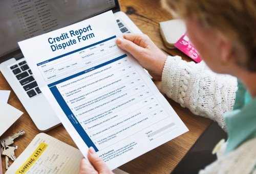 How to Remove Negative Items from Your Credit Report?