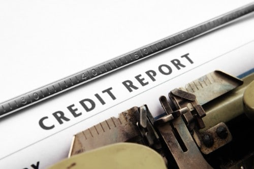 How Long Do Negative Items Stay on Your Credit Report?