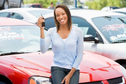 Buying a New Car vs Used Car