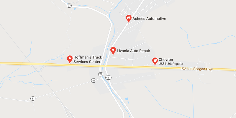 auto body shop Livonia