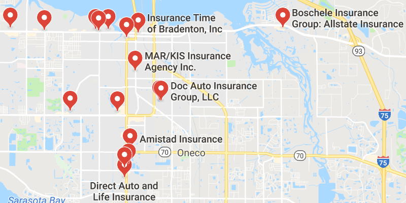 Cheapest Car Insurance >> Cheap Car Insurance Bradenton Florida Best Rate Quotes