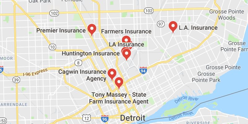 cheap car insurance Hamtramck