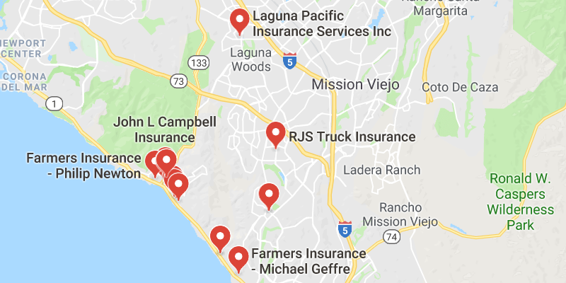 cheap car insurance Laguna Beach