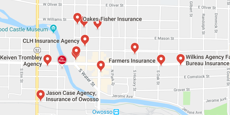 Cheap Car Insurance Owosso Mi