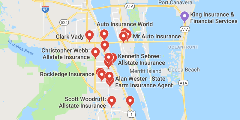 cheap car insurance Rockledge