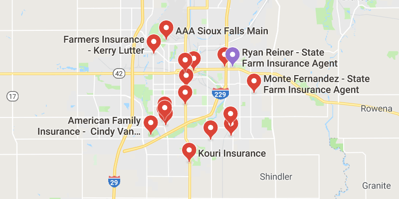 Cheap Car Insurance Sioux Falls Sd