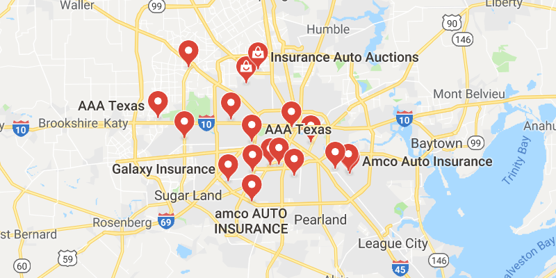 cheap car insurance South Houston