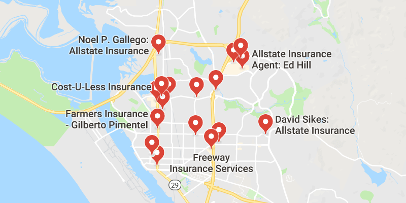 Cheap Car Insurance Vallejo Ca