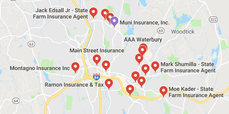 Cheap Car Insurance Waterbury Connecticut - Best Rate Quotes