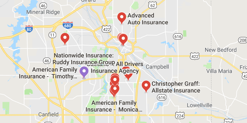 Cheap Car Insurance Youngstown Oh