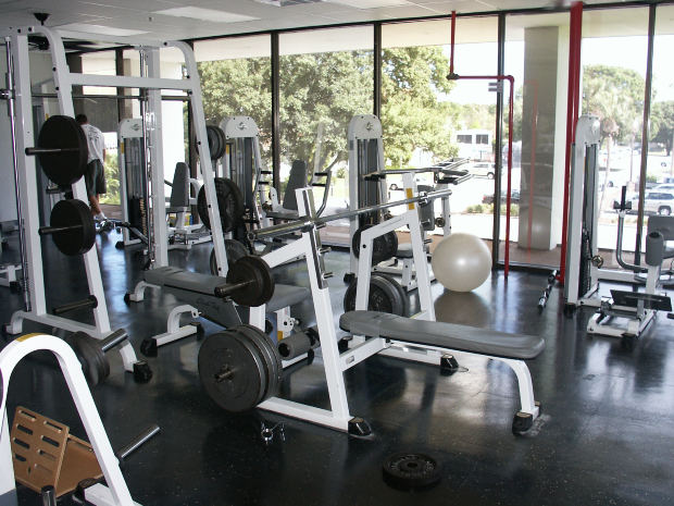 Why I Am Considering A Gym Membership