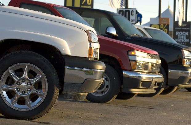 A Solid Auto Industry Bodes Well For The Economy