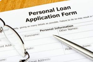 Getting Personal Loans for Debt Consolidation