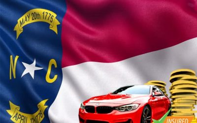 Cheap Auto Insurance in North Carolina