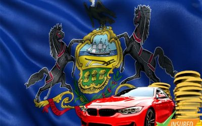 Inexpensive Auto Insurance Coverage in Pennsylvania