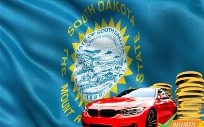 Cheapest Auto Insurance in South Dakota