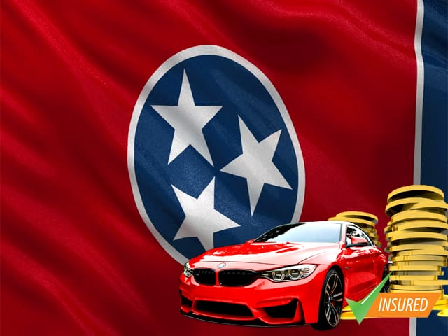Cheap Auto Insurance in Tennessee