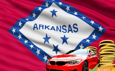 Cheap Auto Insurance in Arkansas