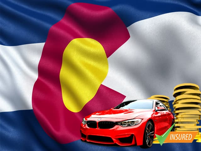 Cheap Auto Insurance in Colorado