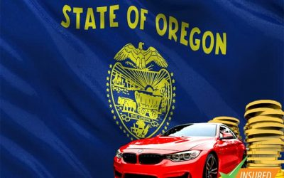 Cheap Auto Insurance in Oregon