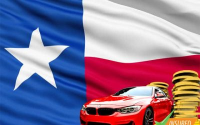 Cheap Auto Insurance in Texas