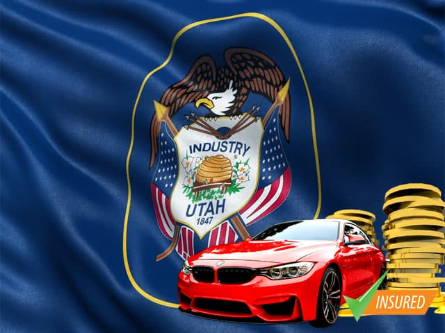 Where to Get the Cheapest Auto Insurance in Utah