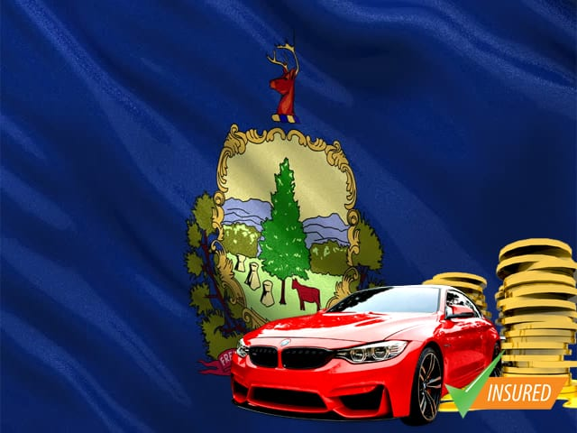 Affordable Car Insurance For Vermont Residents