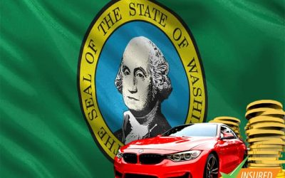 Cheap Auto Insurance in Washington
