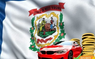 The Insurers that Offer the Cheapest Auto Insurance in West Virginia
