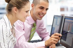 Growing Your Small Business with Collaboration Tools