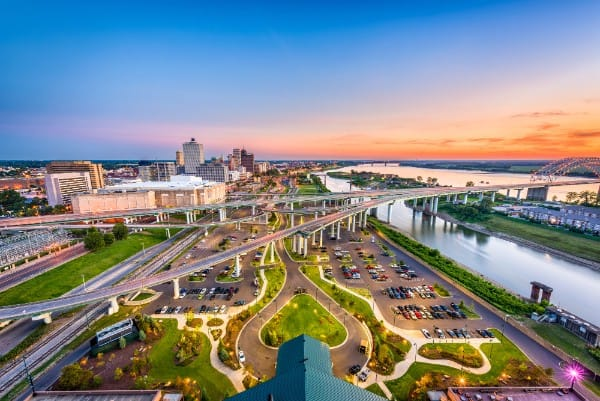 Cheapest Auto Insurance in Memphis, Tennessee