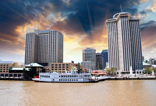 Cheapest Auto Insurance in New Orleans, Louisiana